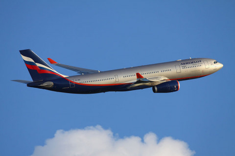 Международные авиалинии могут быть закрыты до конца года