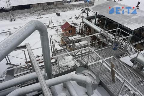 Деньги на новый проект «Газпрома» хотят взять у граждан
