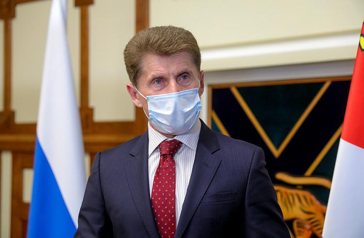 Олег Кожемяко сделал важное заявление по коронавирусному режиму