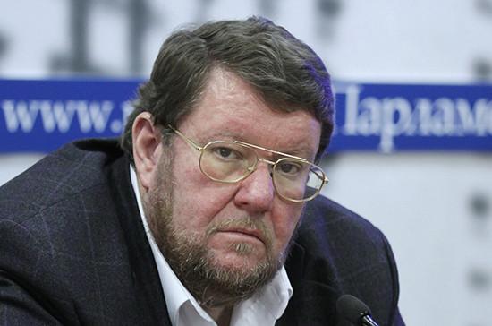 Сатановский: «В управлении страной прослеживается полный бардак»