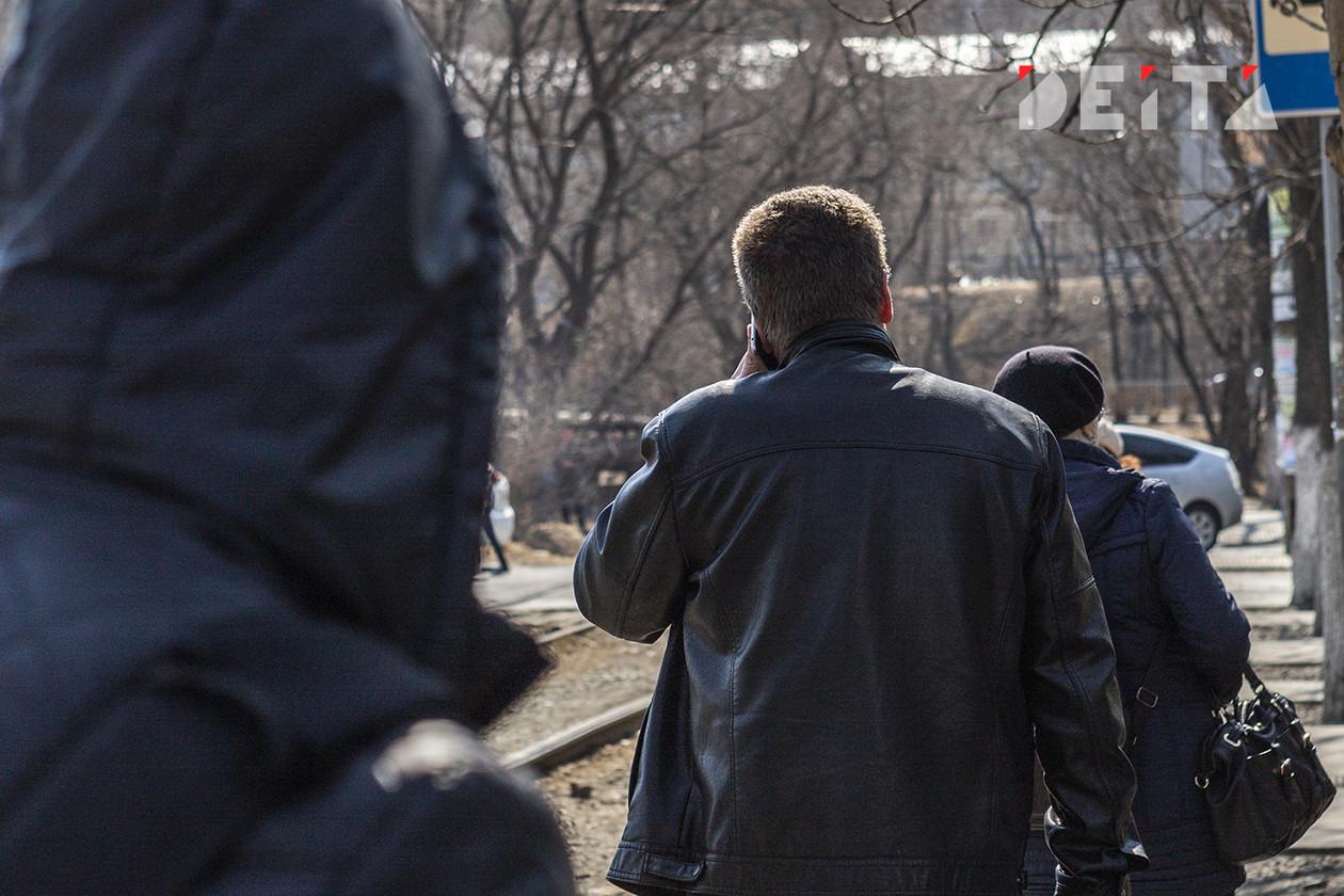 В России зафиксирован рекордный уровень безработицы