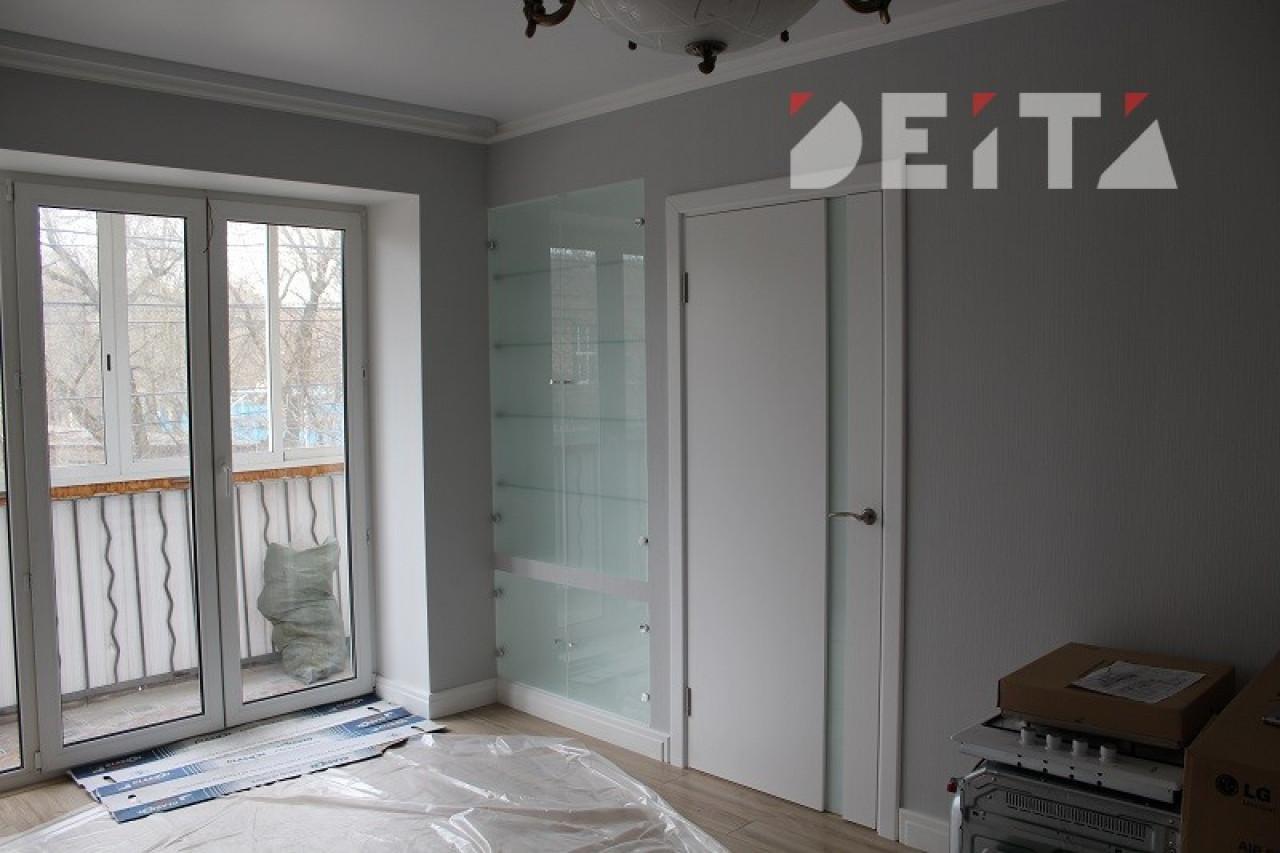Россияне ринулись ремонтировать квартиры