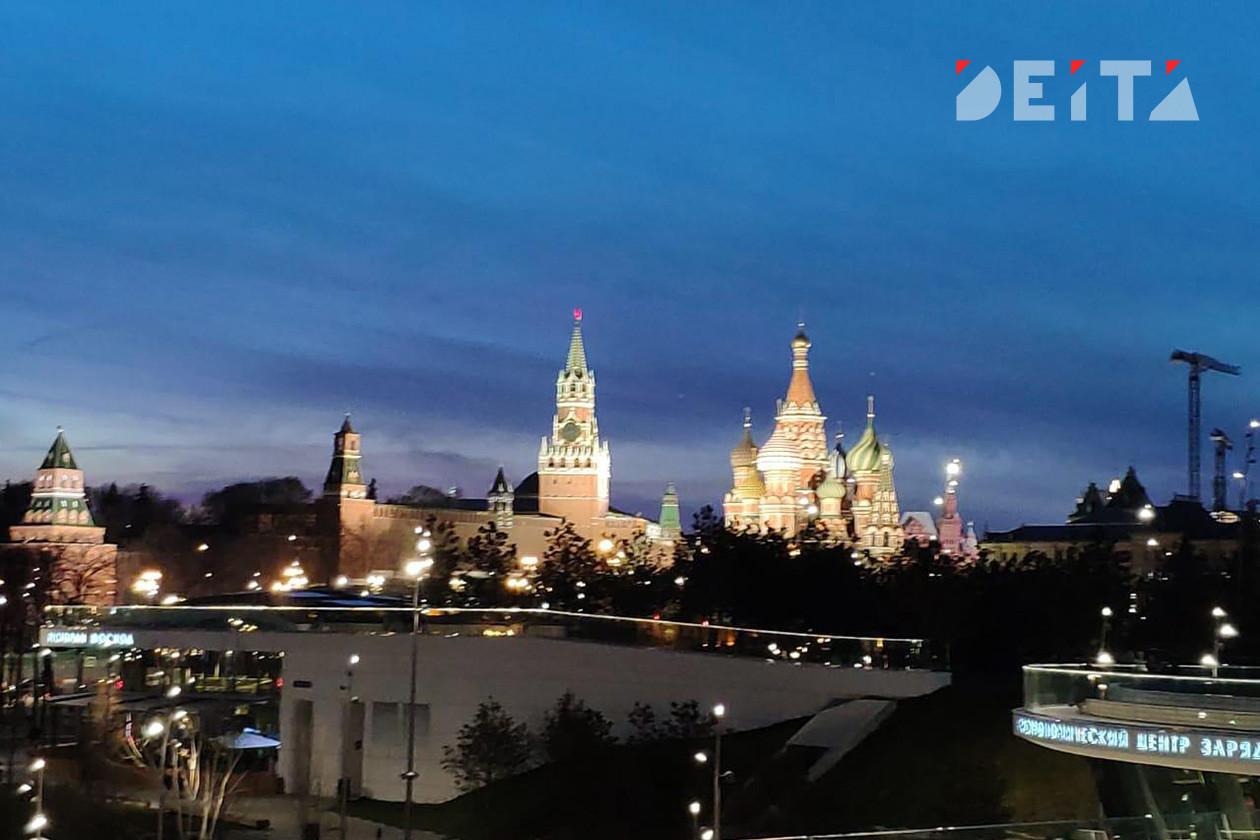 Кремль поставит оценки губернаторам по итогам пандемии
