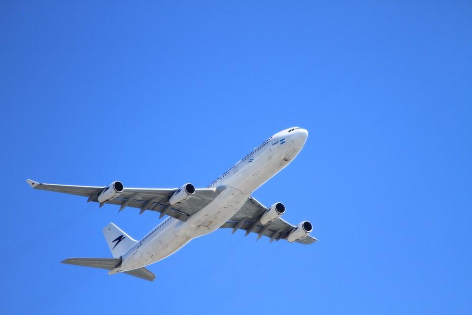 Во Владивосток прибудут рейсы с россиянами из Китая и Кореи