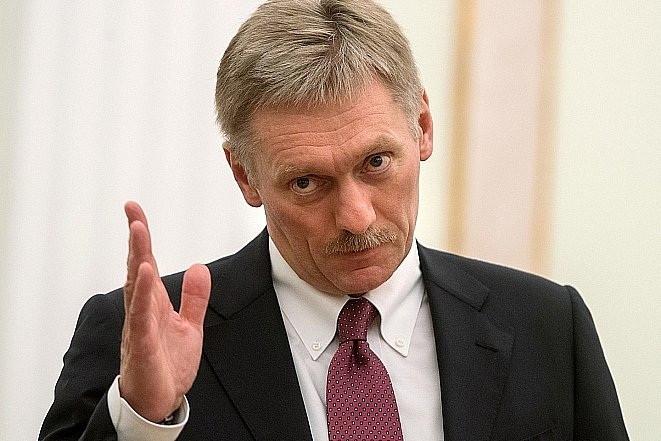 Песков: решение о детских выплатах было идеей Путина