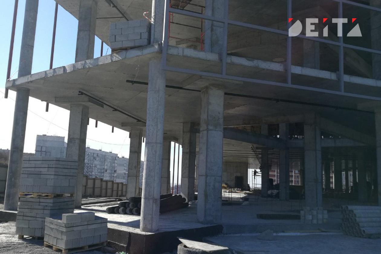 «Отрасль пережила шок»: Скачок цен на жильё ожидают в России