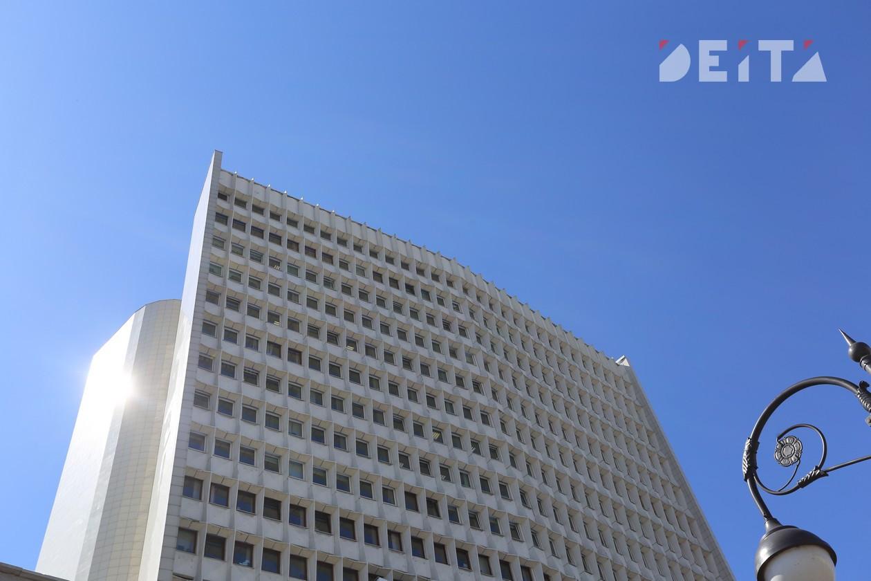 Два новых чиновника появилось в правительстве Приморья