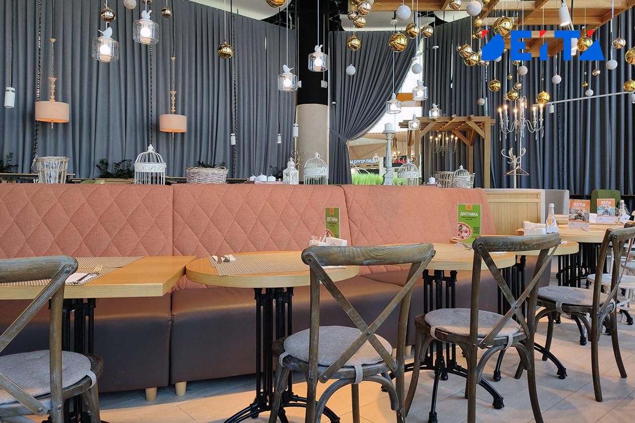 Роспотребнадзор ужесточил требования к открытию ресторанов и кафе