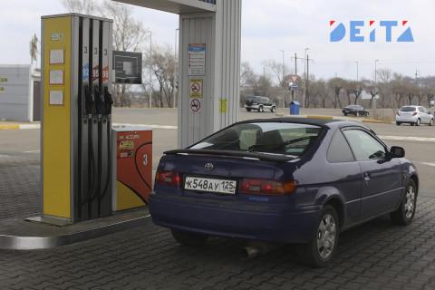 Российских водителей лишили дешёвого бензина