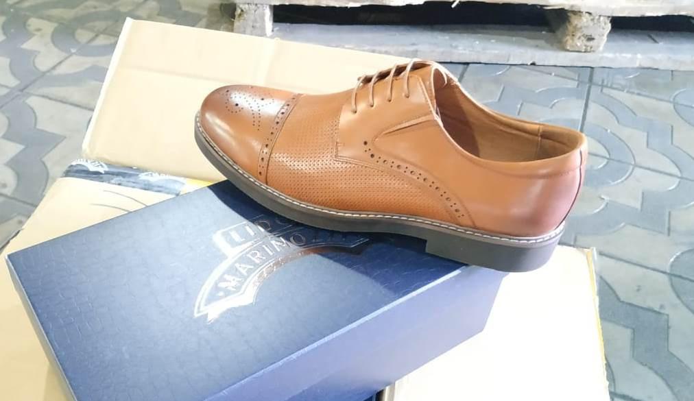 Предпринимателю не удалось сэкономить на ботинках в Приморье