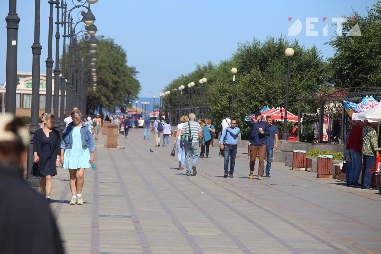 Все ограничения в России снимут только через год