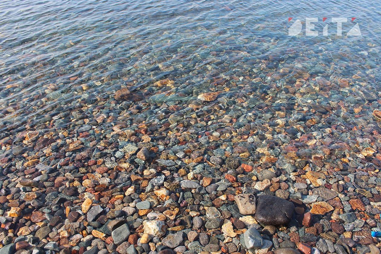 Плохую воду нашли в Приморье