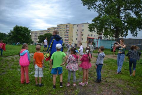 Коронавирус нанес удар по летним детским лагерям