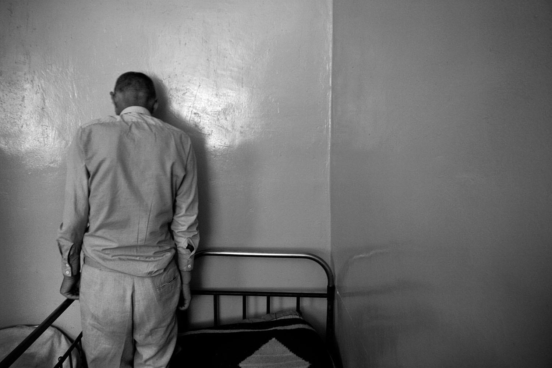 Планировавший «изгнать» Путина шаман помещен в психдиспансер насильно