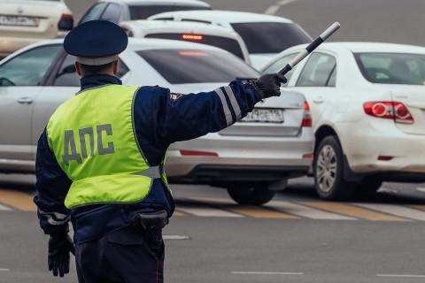 Приморские водители проштрафились на 20 миллионов рублей