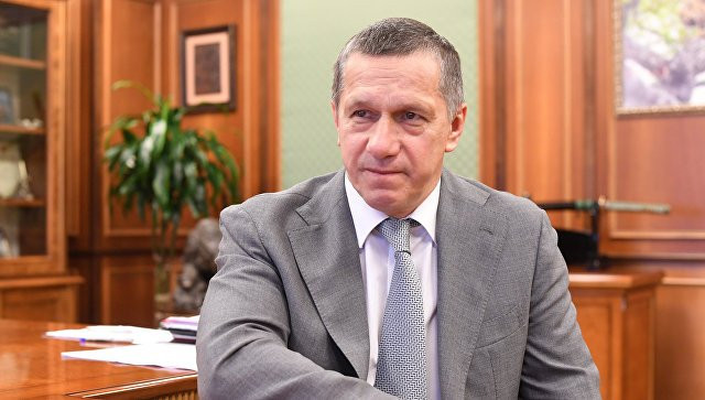 Трутнев назвал Приморье регионом самостоятельных и активных людей