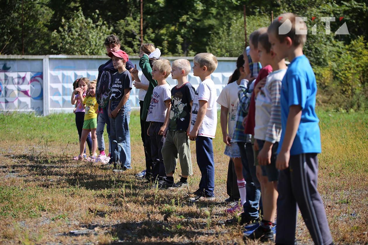 Владивостокцы готовы отдать все лучшее детям