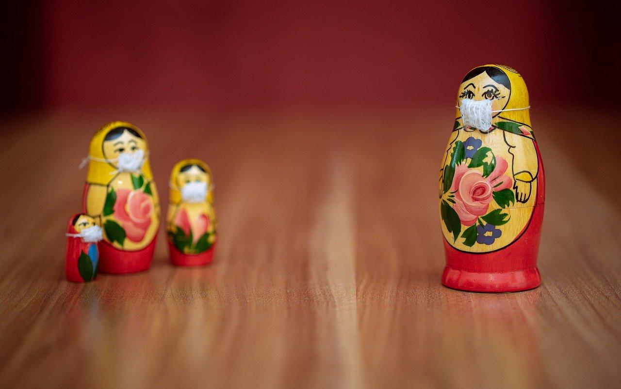 Коронавирус найден в детском саду на Сахалине