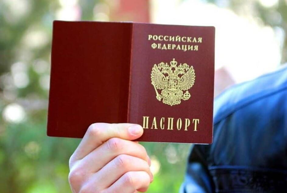 Работающим в пандемию волонтерам могут помочь получить гражданство РФ