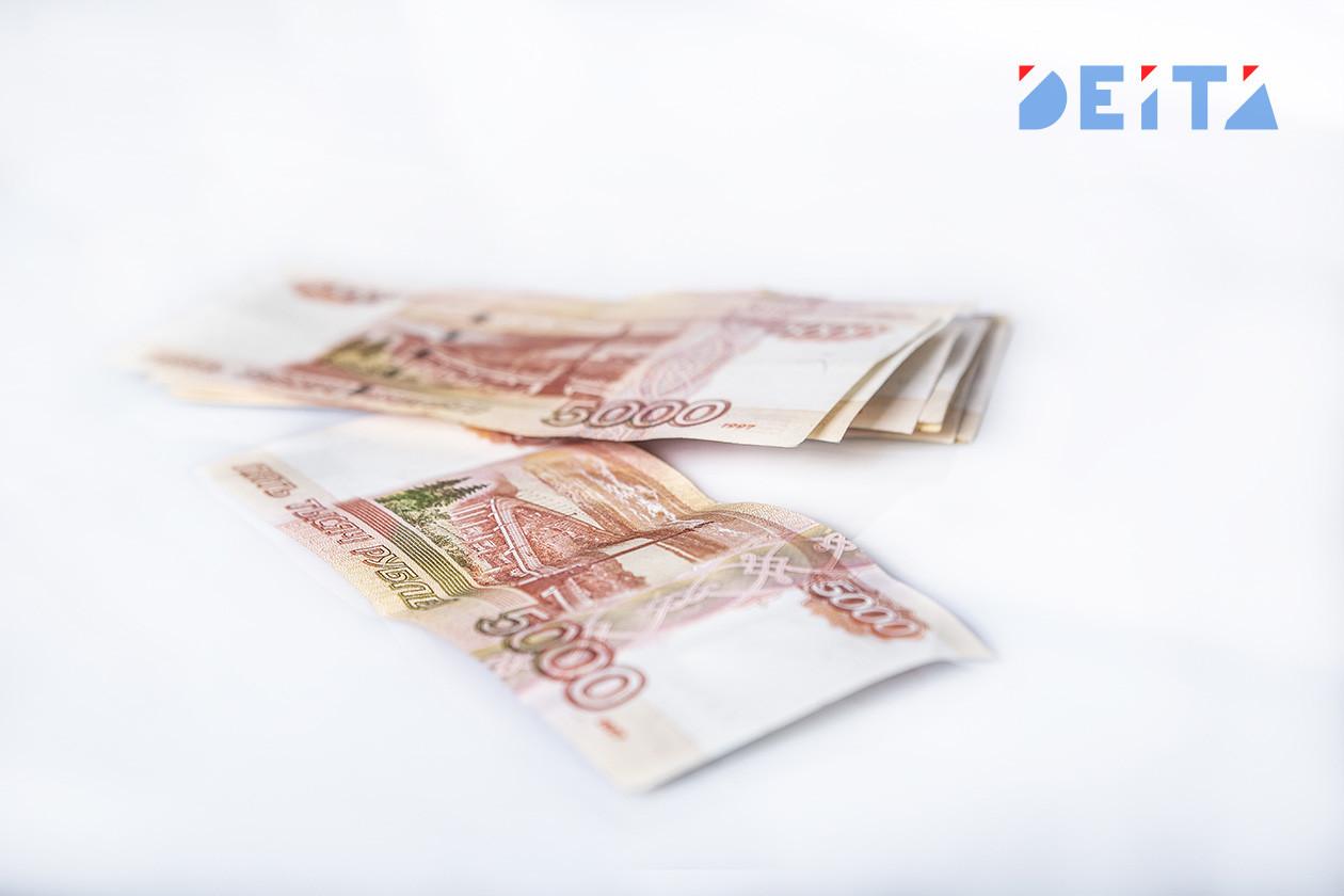 У 2/3 российских регионов кончились деньги