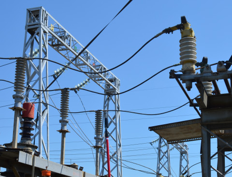 Хабаровские электрические сети увеличили мощность подстанции «Восточная» в краевой столице