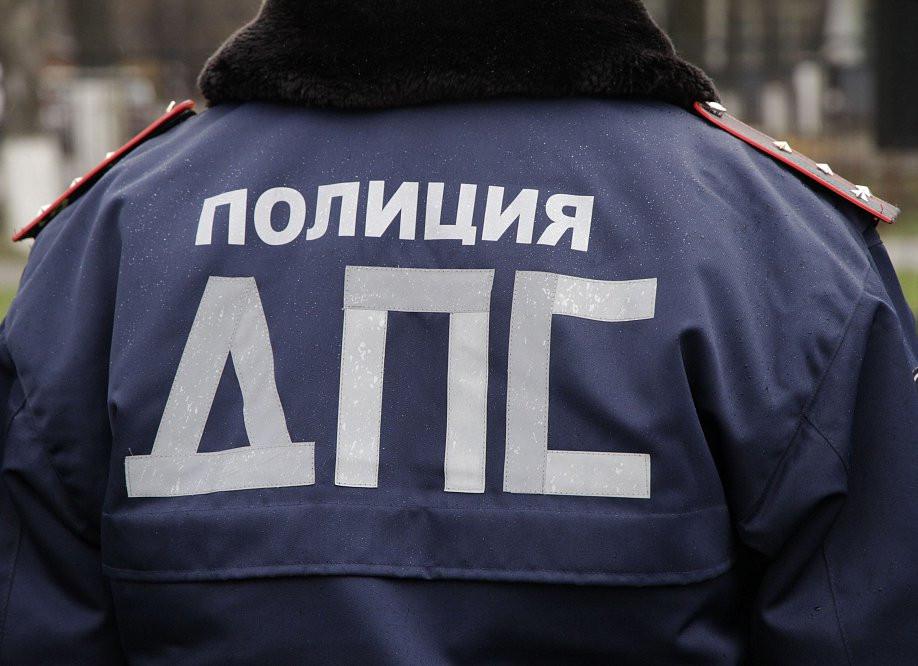 Смертельное ДТП с участием легковушки и фуры произошло на въезде во Владивосток
