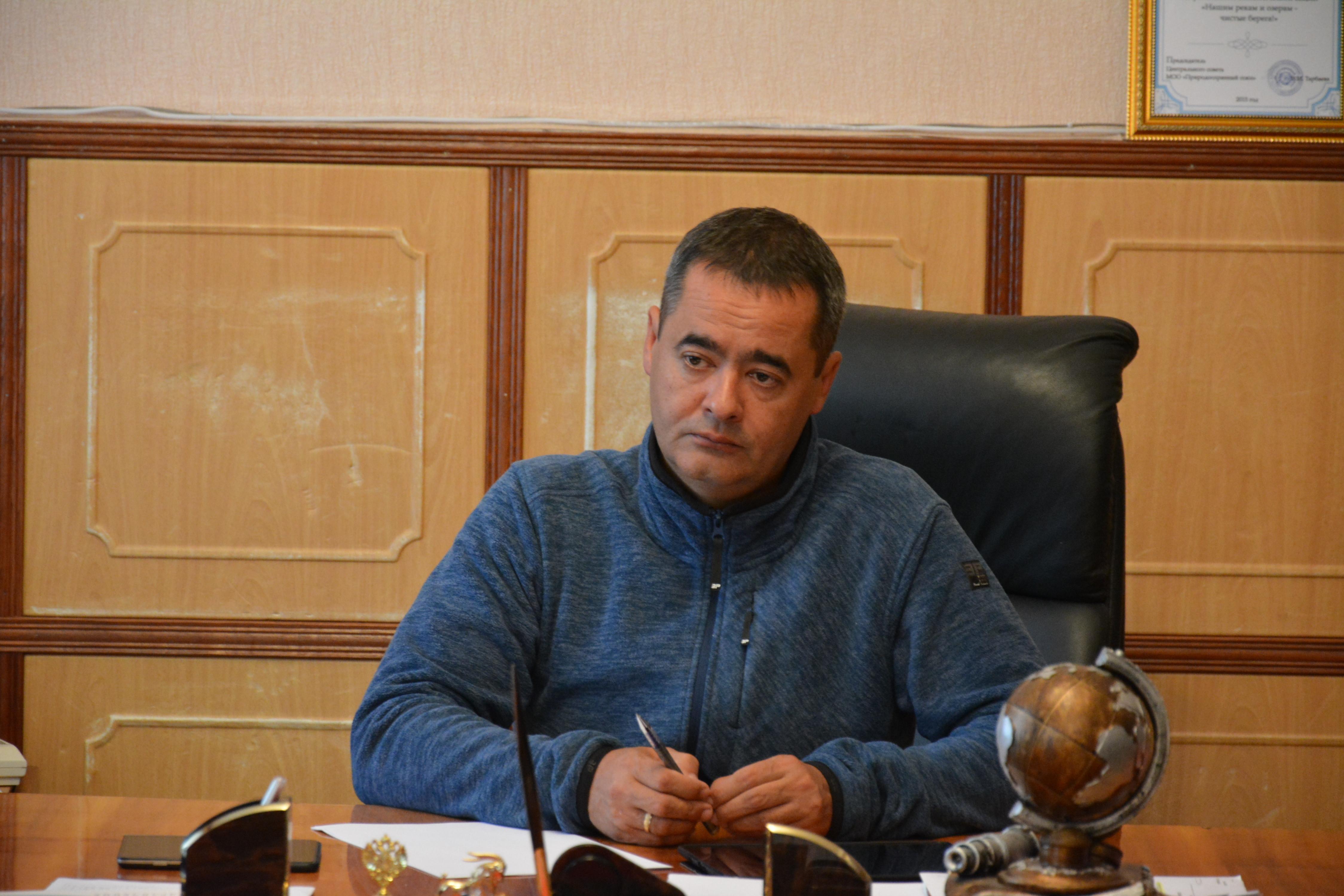 Дело бывшего вице-губернатора Вишнякова снова направлено всуд