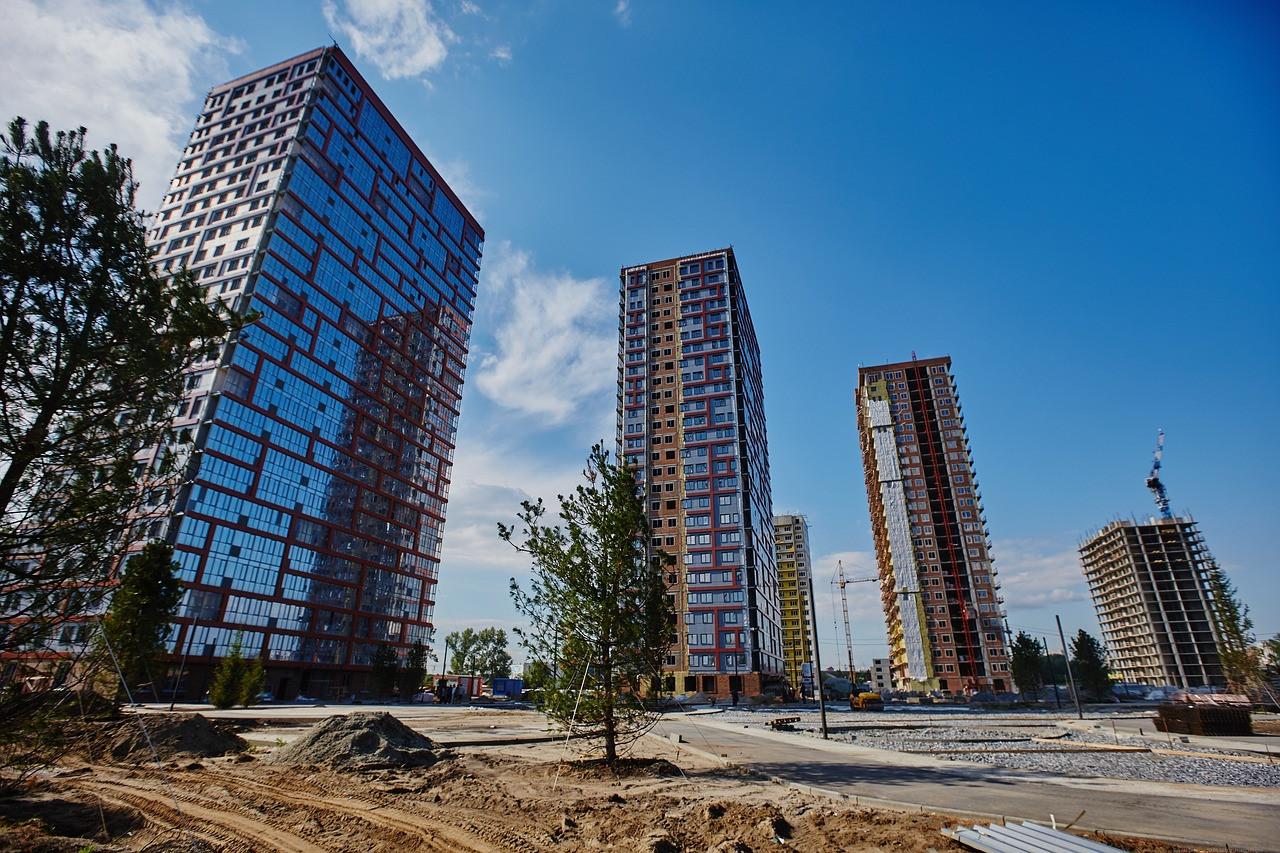Власти нашли причину роста цен на жильё