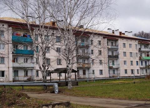 Россиянам объяснили, почему не стоит покупать квартиру в панельных домах