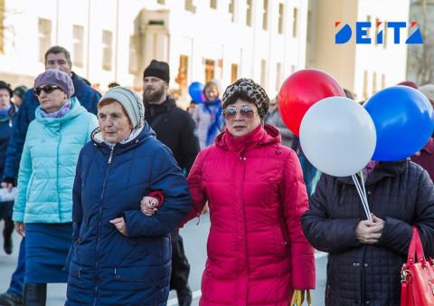 Праздничные шествия отменили в Приморском крае