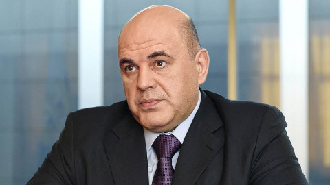 Мишустину предложили поднять в России тарифы на электричество