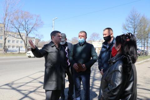 Жителям Уссурийска пообещали бесплатные парковки