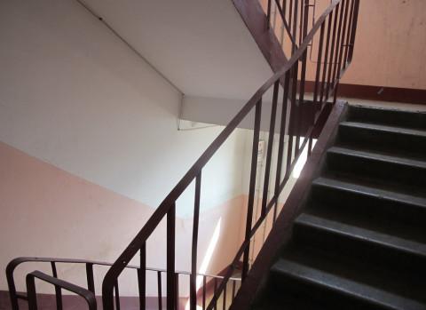 Эксперты не нашли проблем в доме № 25 на улице Толстого