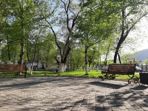 За любимые парки и скверы проголосовало почти 90 тысяч жителей Приморья