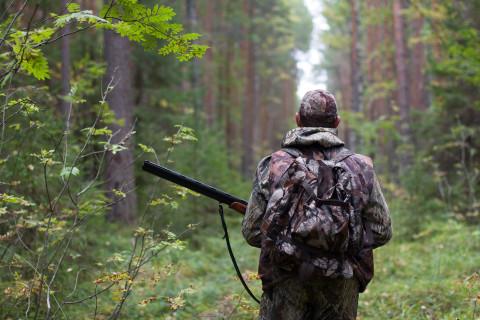 Охотник признался в любви к Чукотке и привлёк внимание полиции