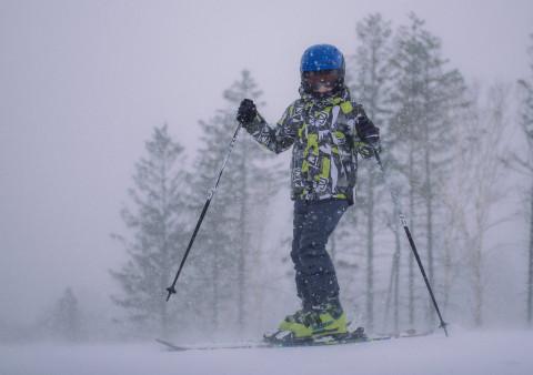 Китайцы могут построить горнолыжный курорт в Приморье