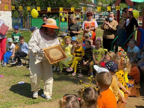 Юбилейный фестиваль мёда в Приморье обещает быть масштабным