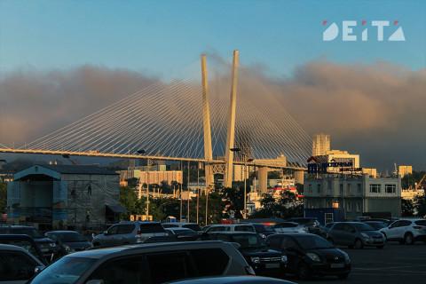 Аквапарк хотят построить во Владивостоке