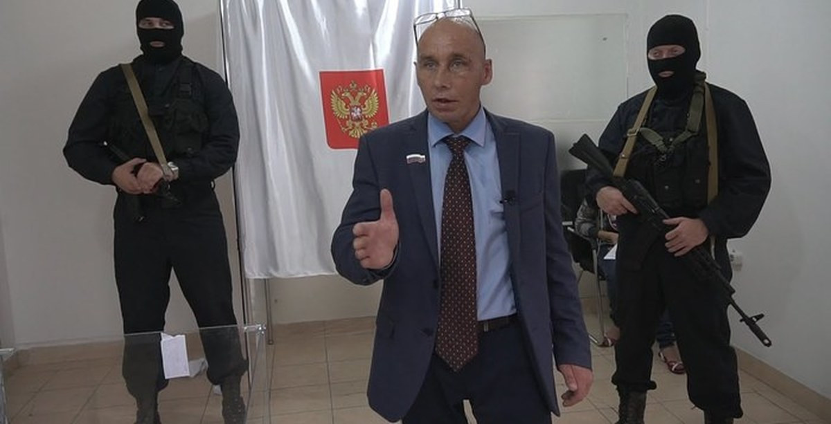 «Всегда на шаг впереди»: Виталий Наливкин сделал новое заявление