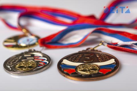 Спортсменки из Приморья завоевали бронзовые медали  на чемпионате России