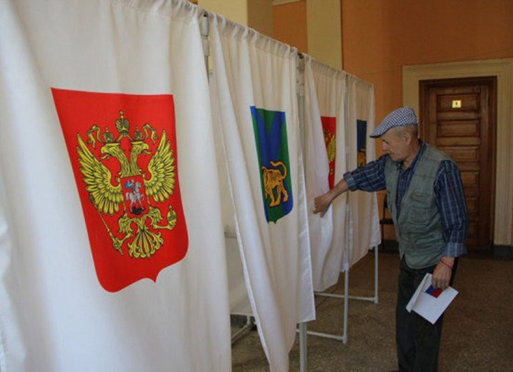 Выборы хотят растянуть на 3 дня