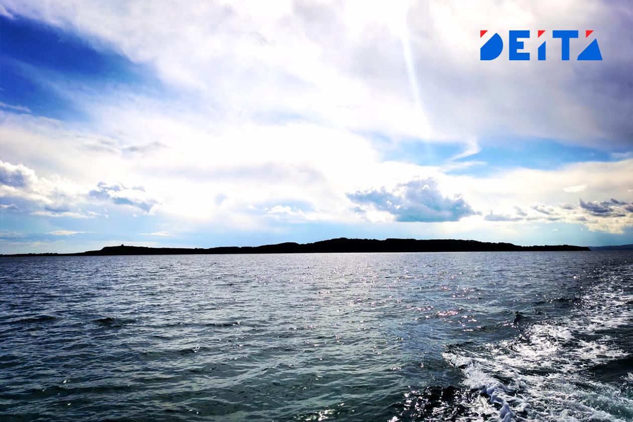Жара пока не уходит из Владивостока