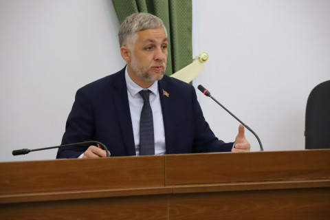 Депутат Думы Станислав Примаченко: «Наша общая задача сохранять и благоустраивать Владивосток»