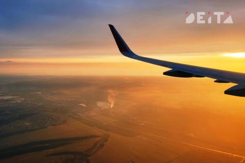 Пьяную драку на рейсе Москва-Владивосток пришлось разнимать полицейским