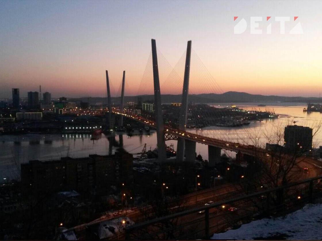 Китайцы и москвичи: почему растут цены на Дальнем Востоке