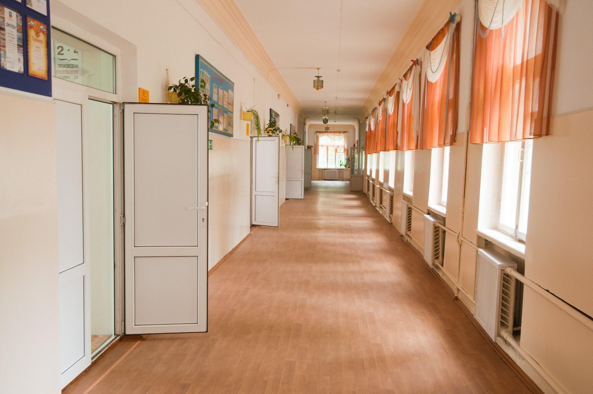 Более 180 образовательных учреждений отремонтировали в Приморье