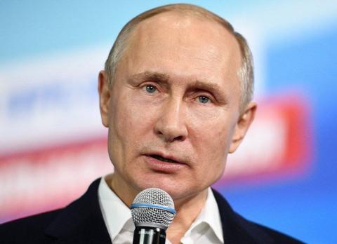 Путин прокомментировал кризис в Афганистане