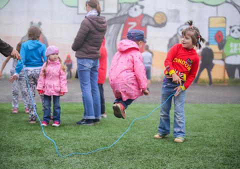 Родителям хотят компенсировать плату за частные детские сады
