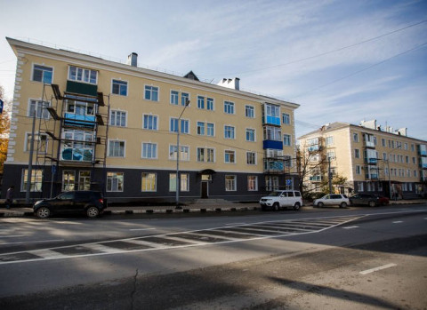 Закон о сносе любого жилья в России попал в Госдуму