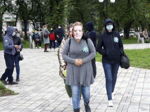 «Фургала прокляли»: «черный ритуал» прошел в Хабаровске
